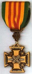Vietnam Cross of Military Service