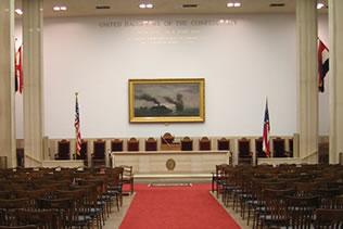UDC Great Hall